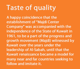 Read more about Majdi Food