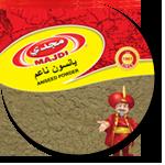 Aniseed-powder