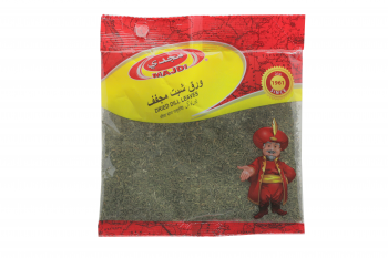 Dried Dill Leaves