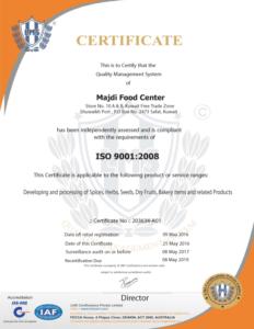 majdi-food-9001certificate-16
